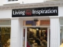 Shop Signs - Living Inspiration