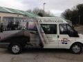 Vehicle wraps, pembrokeshire, south Wales