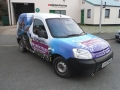 vehicle wraps south wales