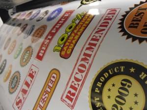 custom stickers 1