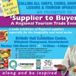 trade event pembrokeshire